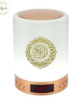 NEW Touch Lamp Quran Speaker