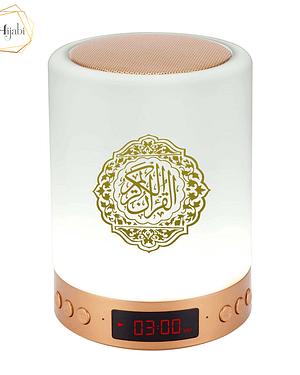 NEW Touch Lamp Quran Speaker